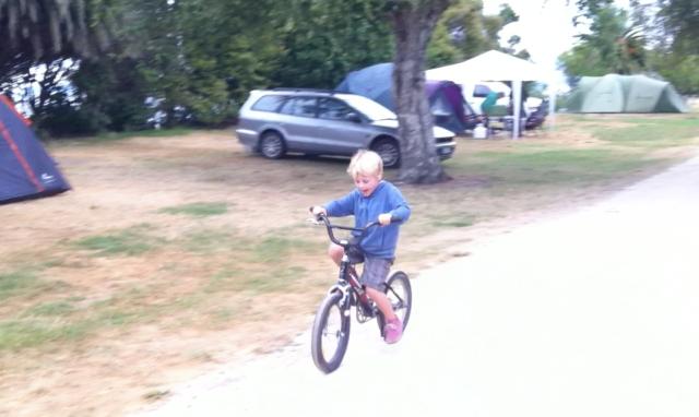 Otis-bike